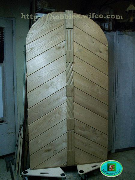 fabrication de menuiseries pour un ancien moulin. Black Bedroom Furniture Sets. Home Design Ideas